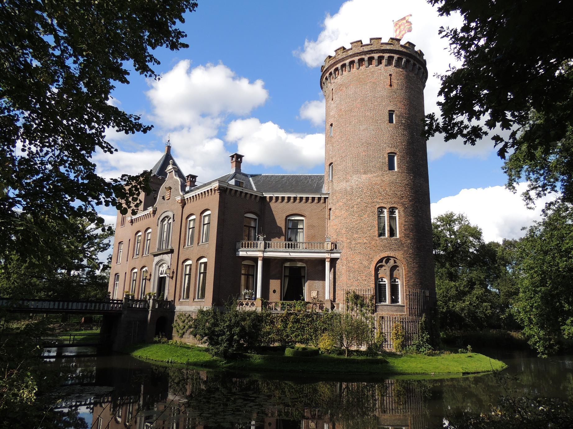 kasteel Sterkenburg Driebergen