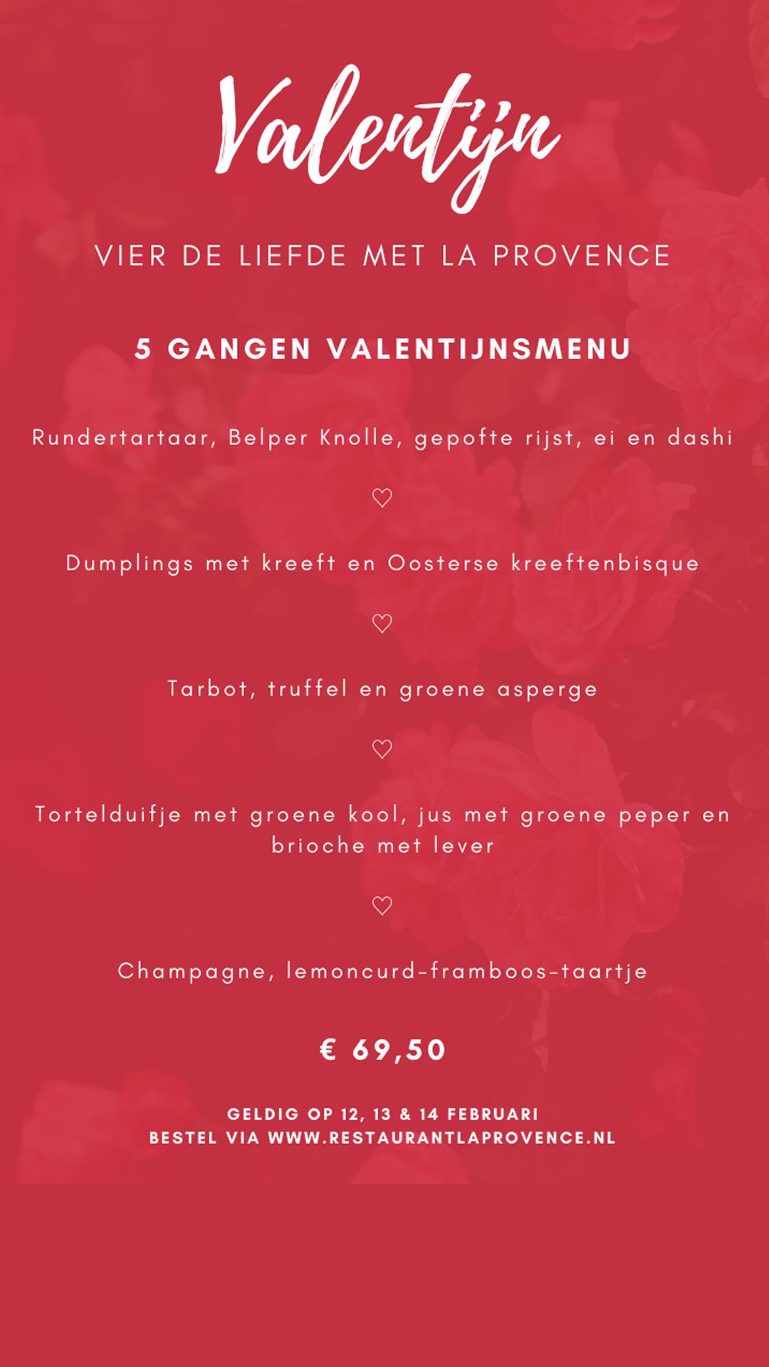 Valentijn-5-gangen-menu
